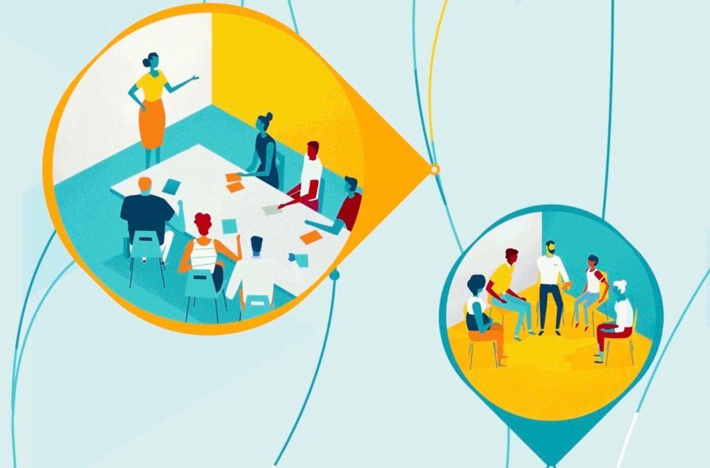 بيئة العمل المستجيبة للنوع الاجتماعى